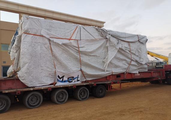MGL Cargo Services Handle High-Value & Sensitive Shipment