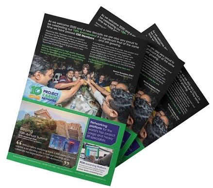 Have you seen our full page advert on page 18 of HLPFI magazine