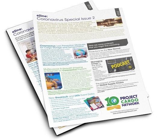 Coronavirus Special eZine (Issue 2)