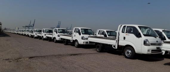 Al Bader Shipping Sets New RORO Record in Kuwait