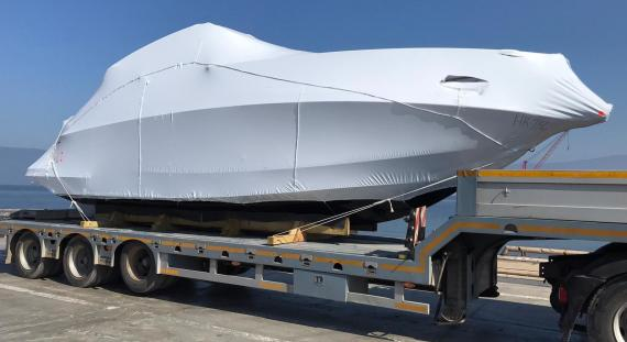 BATI Group Adds Another Yacht to their Project Portfolio