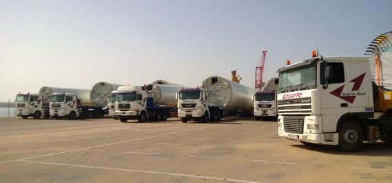 Project Experts in Morocco - Lasarte Maroc