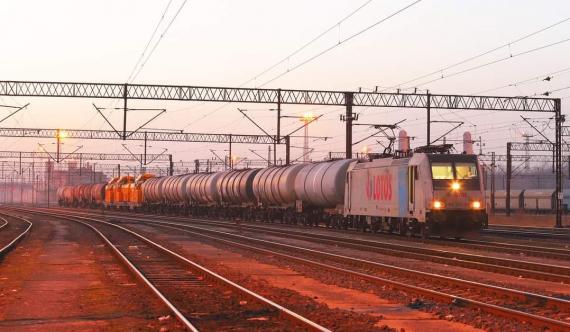 Pinto Basto, Eastern Shipping & Hecksher Polska Work Together for Rail Transport