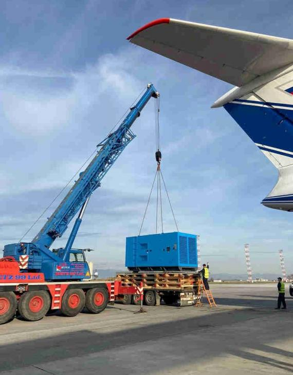 Consistency, Security & Reliability from TEU Bulgaria