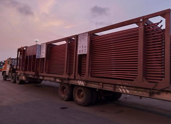 Star Shipping Continuing Project Operations at Karachi Port