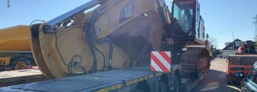 Cooperation Between NVO Xpress Transitarios & Wirtz Shipping