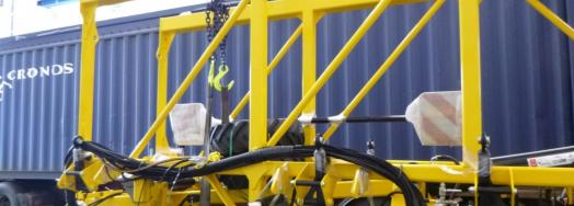 Livo Logistics & Freight Direct Ship Agriculture Equipment
